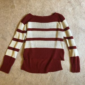 Sweaters - Long sleeve sweater